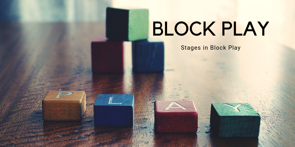 All About Child Block Play